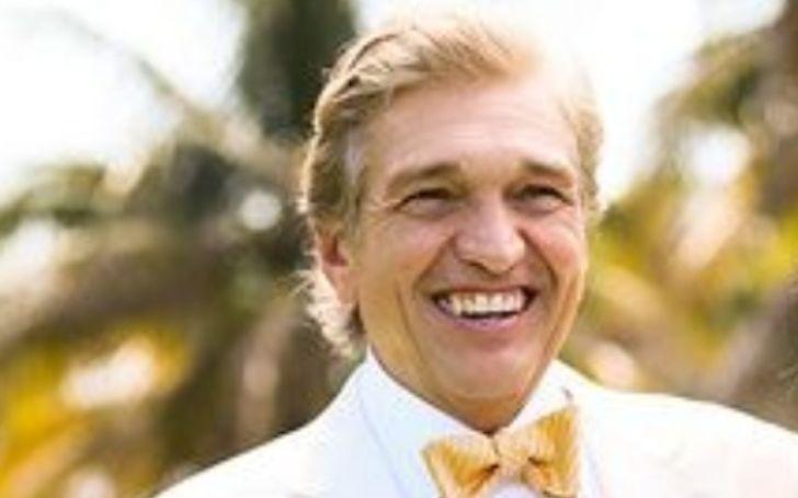 Albert DePrisco is a former American actor.