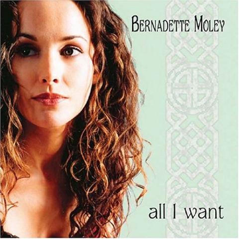 Bernadette Moley's album picture.